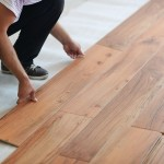 Is Laminate Wood Flooring Right for Your Home?