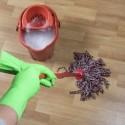 How to Clean a Hardwood Floor
