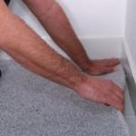 Removing a Carpet