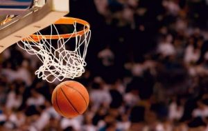 NBA Hardwood Floors