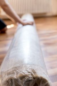 Hardwood Flooring vs Carpeting