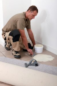 Carpeting for House Flippers