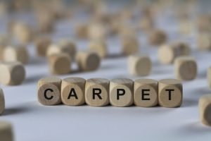 Tuftex Carpeting