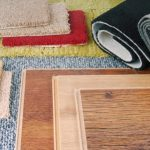 Selecting the Right Carpet Colors