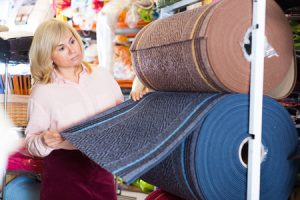 Buying Carpeting on a Limited Budget