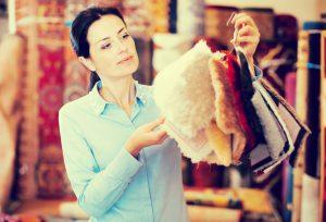 Benefits of Carpeting