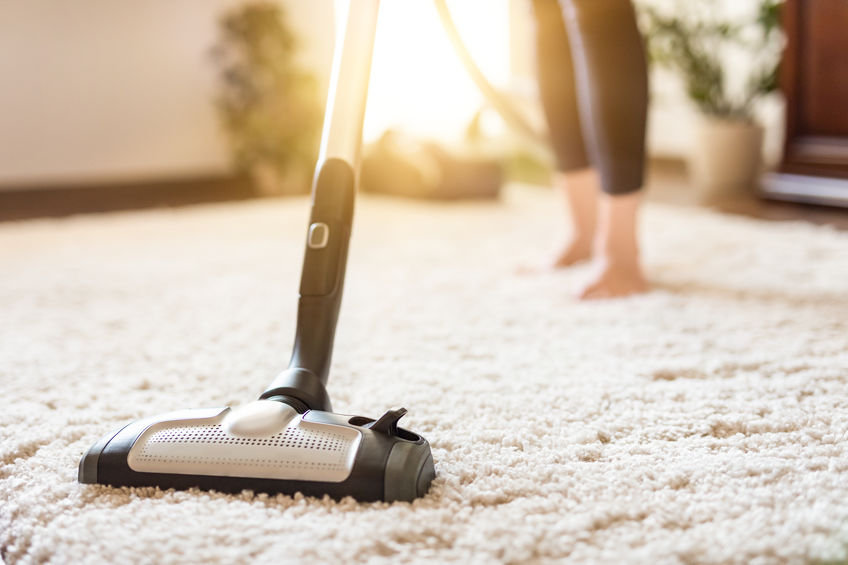 Tips for Cleaning Your Carpet