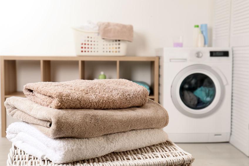 Laundry Room Flooring Options